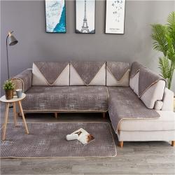 (总)Djs-Home 简约款全棉沙发垫