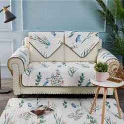 (总)Djs-Home 北欧款全棉沙发垫