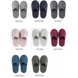 (總)良品匯館 日式無印良品便攜拖鞋旅行旅游折疊拖鞋
