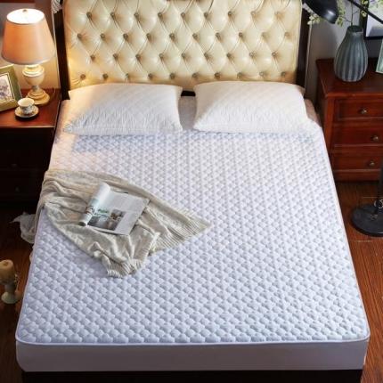 (总)浩情国际 水晶绒系列-床笠