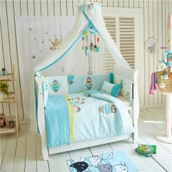 米卡寶貝 新款嬰兒蚊帳 圣倫斯堡