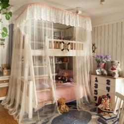 (總)迷人居 兒童高低床