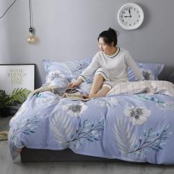 (總)浩遠家紡 12868純棉印花系列單品被套