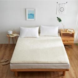 (总)罗琳丝床垫 羊毛床垫