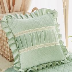 (总)丽寝家纺 2019新款娜莉丝欧式系列抱枕枕套