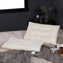 萌番宝 2019新款成人按摩碎乳胶枕定型枕