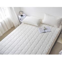 60支?#33713;?#28595;毛床垫羊毛床垫羊毛 可机洗床垫