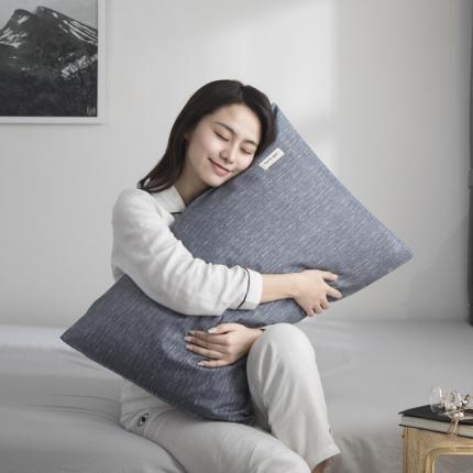 (总)荣轩家纺 全棉13070单品纯棉工艺枕套