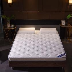(總)時奧家紡 2019新款立體記憶棉高密度床墊