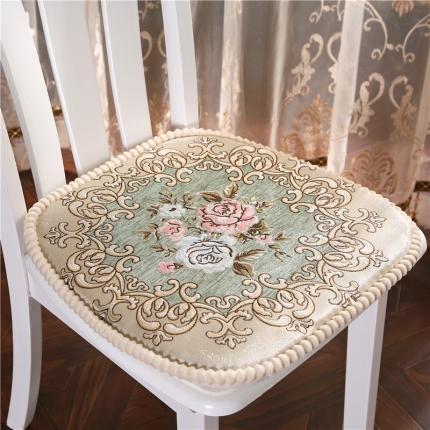 (总)哈创家居 餐椅垫春花秋月系列