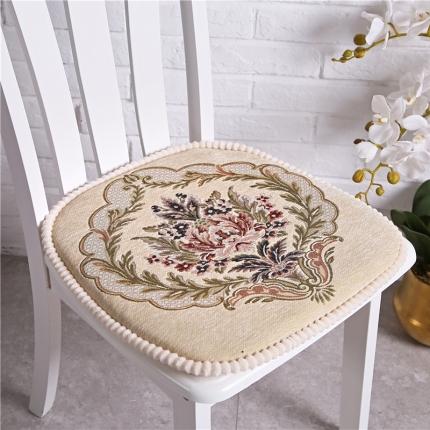(总)哈创家居 餐椅垫一缕阳光系列
