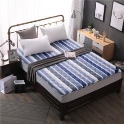 红缘坊垫业 全棉活套床垫新时代