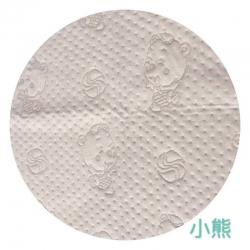 吖噢 新品彩棉隔尿墊 嬰童用品防水