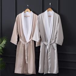 (总)艺麦酒店家居 2018新款酒店尾款浴袍