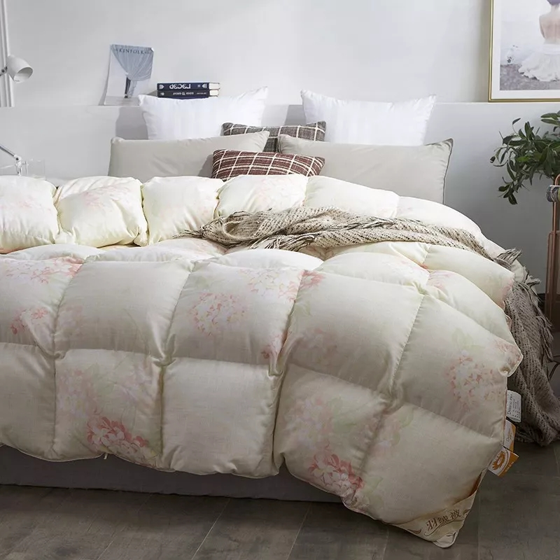一床輕絨,樂享睡眠——織夢人