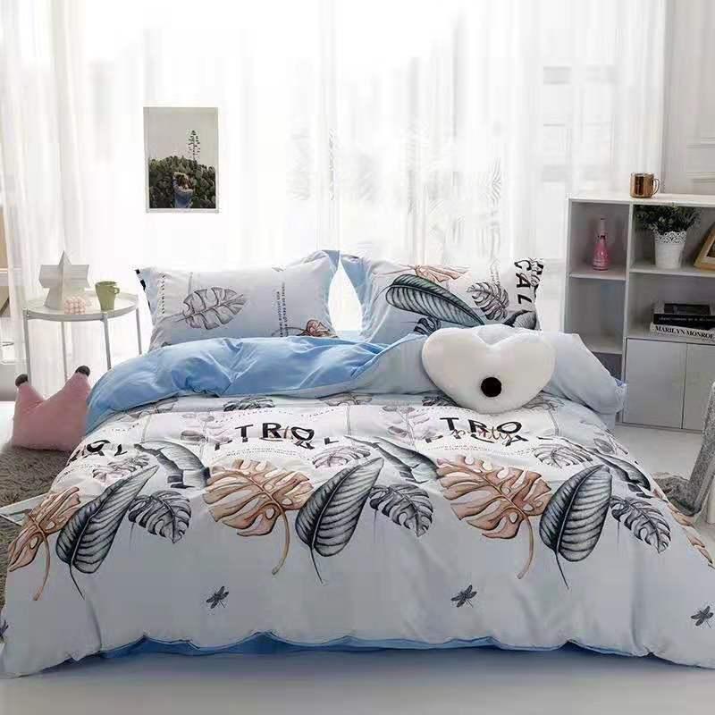 暖心好床品,让温暖触手可及——星悦家纺