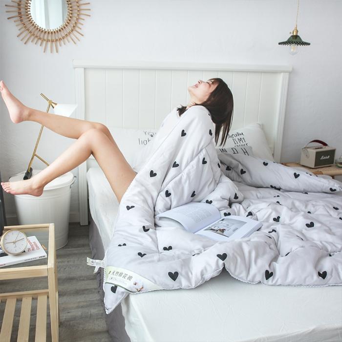 中国人最喜欢睡的棉花被,你了解它吗?