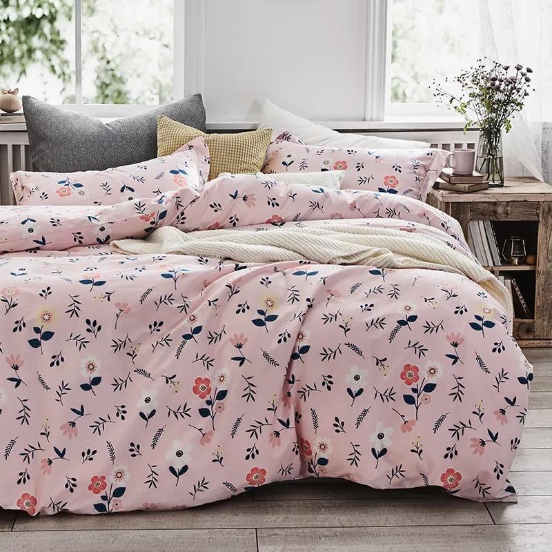梅林春曉:高性價比全棉床品,助力美好睡眠!