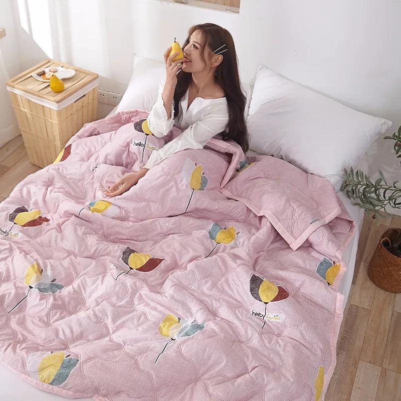 紅緣鳥:舒適,清新,您的2020春夏床品供應商~