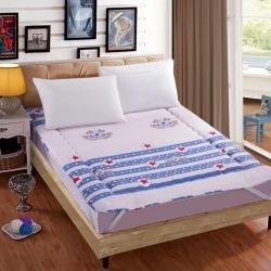 (总)红缘坊垫业 磨毛床垫