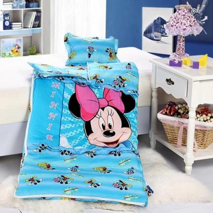 (总)迪士尼家居 全棉活性印花睡袋