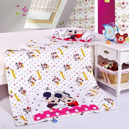 迪士尼家居 全棉活性印花糖果被3777