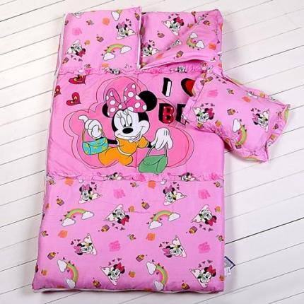 迪士尼家居 全棉活性印花睡袋4072