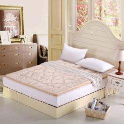 朗雅 珊瑚绒床垫
