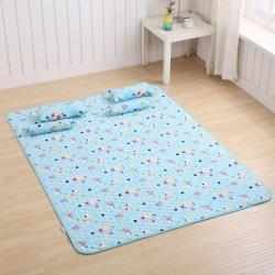 新品发布-儿童多用垫-爬爬垫-床护垫-床褥子-朗雅供货