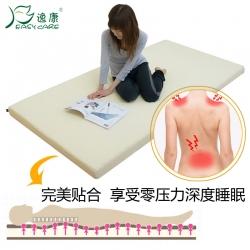 太空记忆棉床垫1.2m1.8床垫榻榻米慢回弹海绵床垫定订做