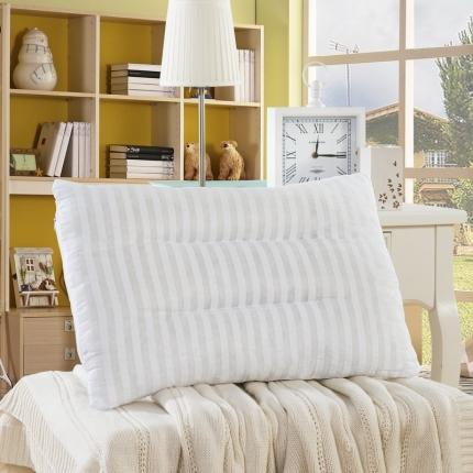 吉咪兔家纺 儿童枕芯5款普通珍珠棉