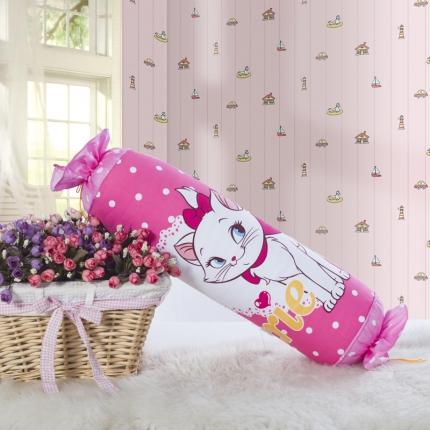 (总)迪士尼家居 全棉活性印花糖果枕