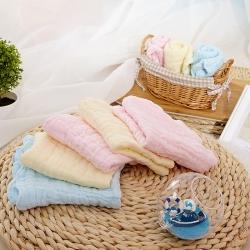 童博士 紗布口水巾