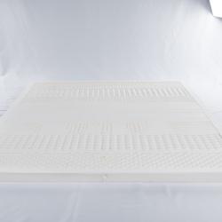 彩象樹家紡 七區乳膠按摩床墊