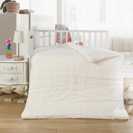 (总)吉咪兔家纺 幼儿园棉花被芯