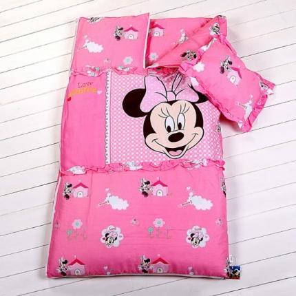 迪士尼家居 全棉活性印花睡袋3796