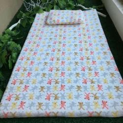 彩象樹家紡 兒童床墊和枕頭